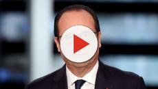 François Hollande dénonce la France insoumise