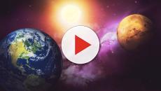 VIDEO - Una Terra piatta senza gravità, in 'stile Pac Man'