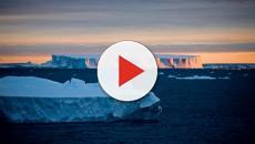 Sudafrica: un iceberg per risolvere la crisi idrica di Città del Capo