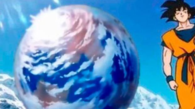 Dragon Ball Super: La película presentará un nuevo planeta