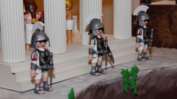 Llega a la CDMX la nueva exposición, 'El mundo es un juego'. Playmo culturas