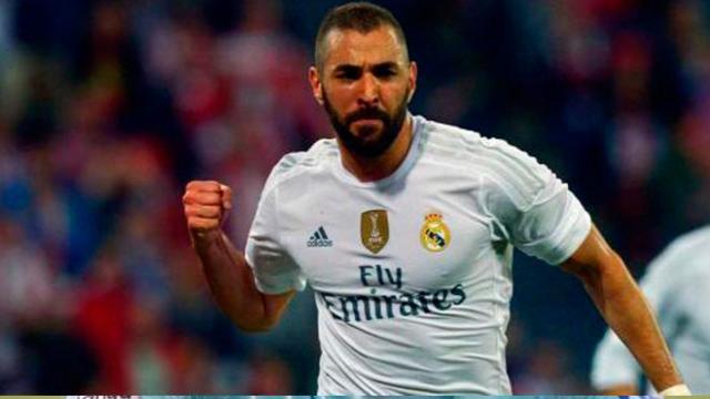 Fellaini negocia con el United y Karim Benzema estaría viajando a Italia