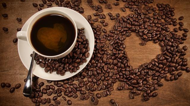 Café útil contra el cáncer de próstata