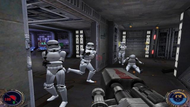 Todas las ofertas de juegos de Star Wars disponibles el 4 de mayo