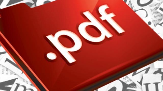 El mejor lector de PDF para Mac de 2018