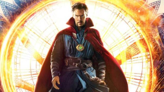 Director aborda la controversial decisión del Doctor Strange