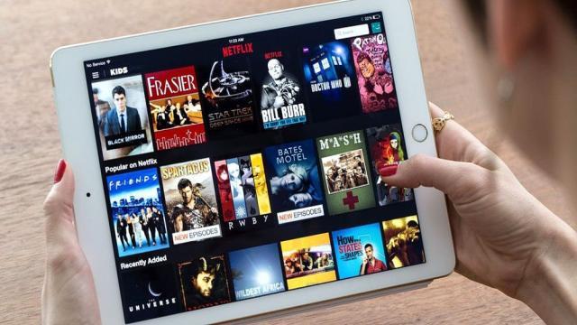 'Netflix' ¿Ya sabes es cómo determina lo que ves?