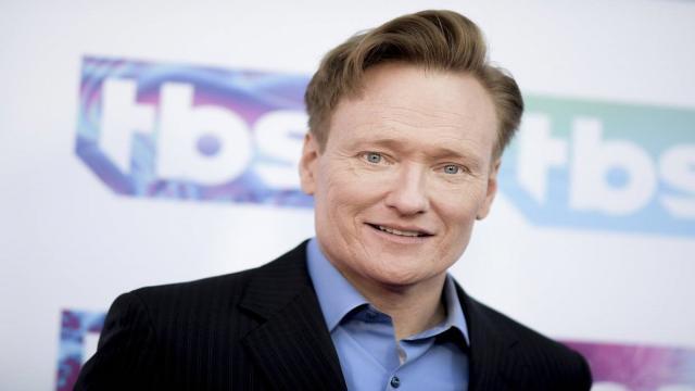 La presentación de TBS de Conan OBrien cambiará al formato de media hora en 2019