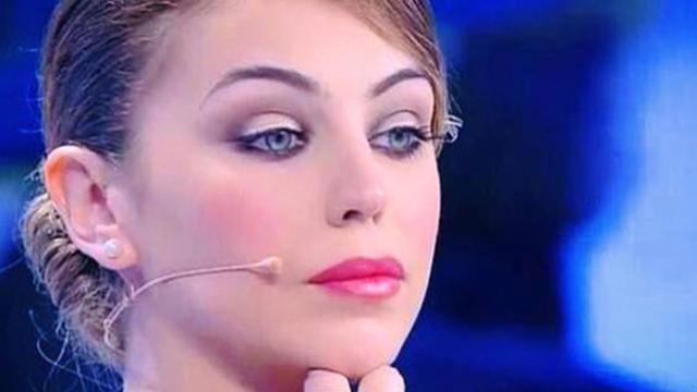 Uomini e Donne: clamoroso annuncio di Alessia Camarota. Ecco cosa ha dichiarato