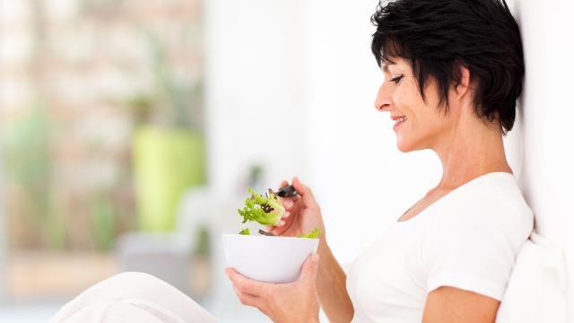 Menopausia, detener los sofocos con drogas no hormonales