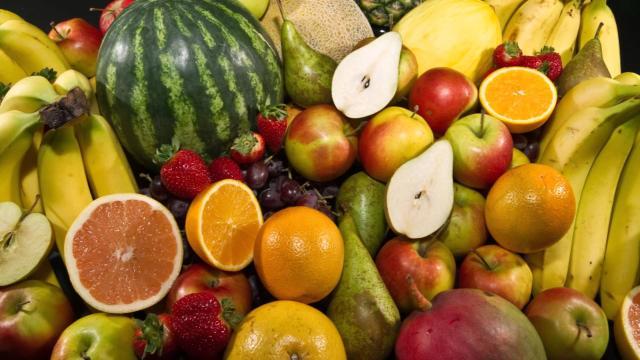 Recetas: Cómo preparar las frutas y verduras centrifugadas