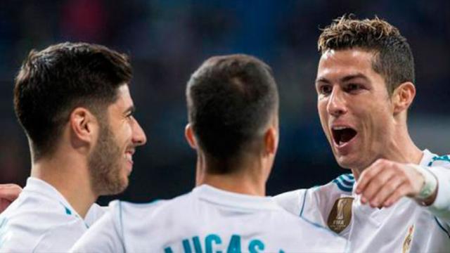El Real Madrid, a hacer historia