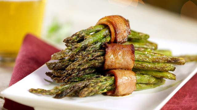 Recetas: 4 ideas para cocinar espárragos