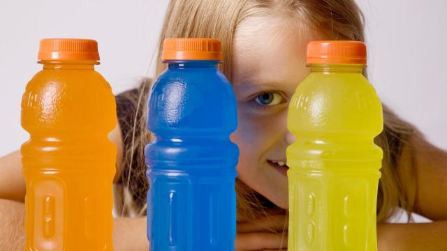 Bebidas energéticas: por eso serían peligrosas