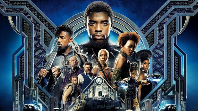 El director de 'Black Panther' revela que sucedió con la madre de Killmonger