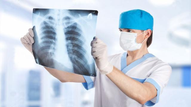Un CTT corresponde a 250 radiografías, un boom en radiación médica