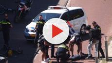 Olanda, attacco con coltello sui passanti: ci sono feriti