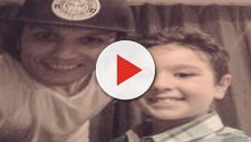 Un bambino canta insieme ad Ermal Meta: ecco di chi si tratta