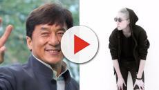Filha de Jackie Chan revela que vive embaixo da ponte por medo do pai, veja