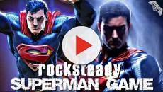 New Superman Game from Rocksteady Leaks Details
