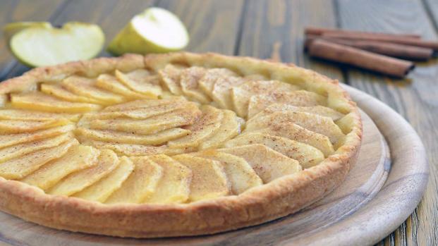 Ricetta: Torta di mele classica