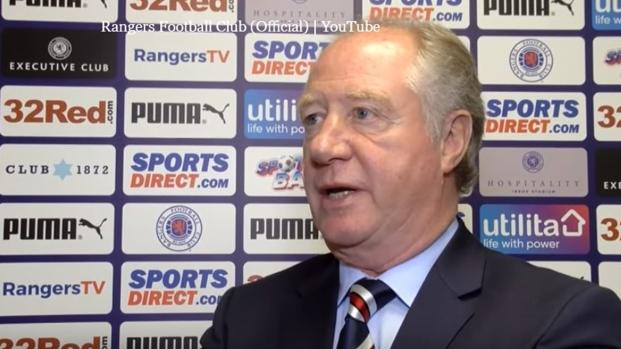 Jimmy Nicholl warns players to perform ahead of Steven Gerrard