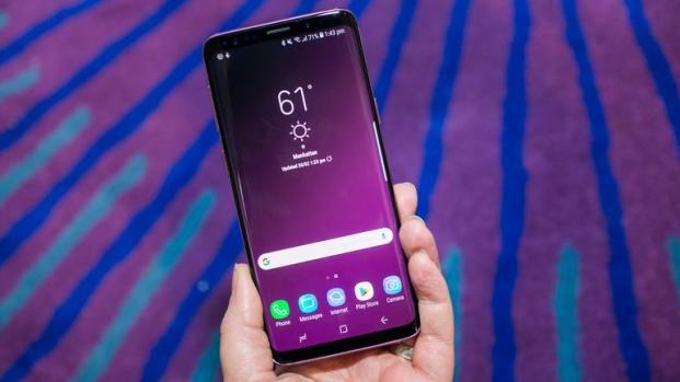 ¿Android 8.1 Oreo llega a Samsung Galaxy S9? Aquí están las noticias