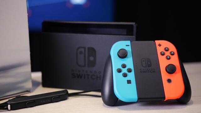 Demanda presentada contra Nintendo por infracción de derechos de autor