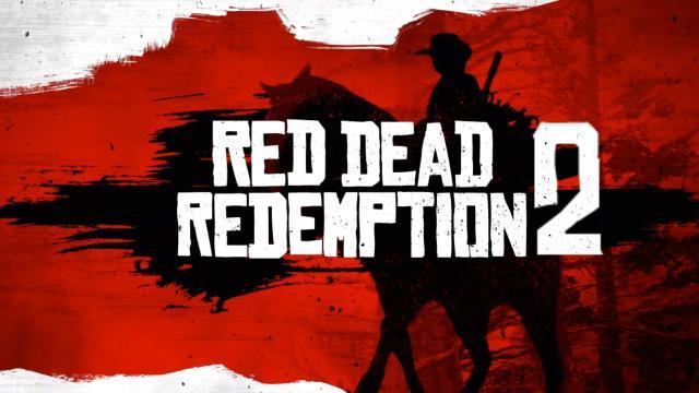 La fecha de lanzamiento de 'Red Dead Redemption 2' tiene el zumbido de Internet