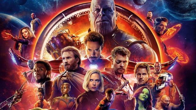 Avengers 3: Infinity War abre un viejo agujero lógico en la MCU