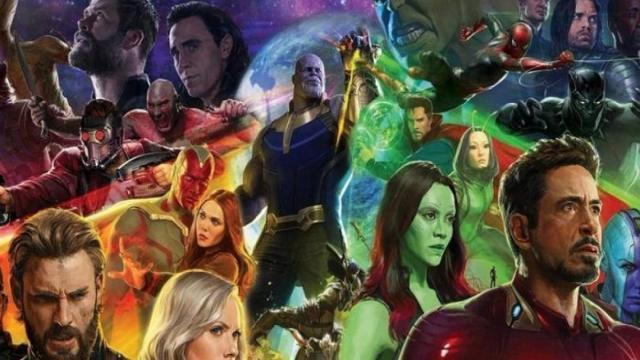 'Avengers 3' Participaciones sopresa en la película -Spoilers-