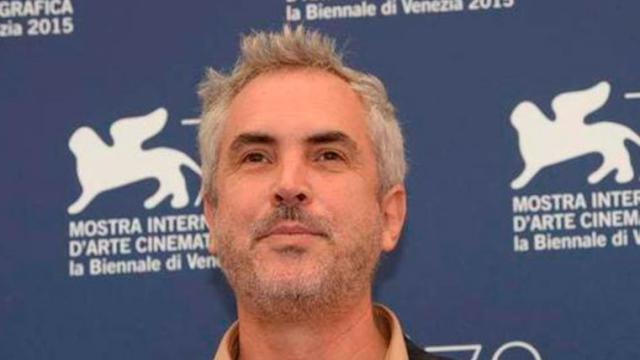 """El misterio de """"Roma"""", la última película de Alfonso Cuarón"""