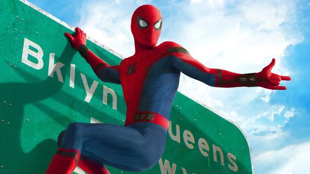 Actualización de PS4 de 'Spider-Man': función de control meteorológico