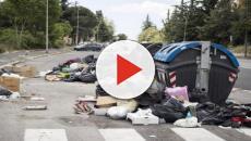 Problema rifiuti a Roma: amministrazione Raggi nell'occhio del ciclone