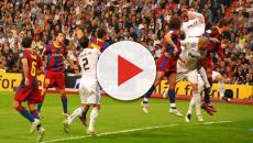Três jogadores que já 'destruíram' o Real Madrid, veja o vídeo