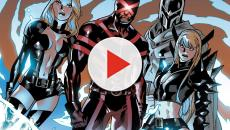 Marvel: la historia de los X-Men ha sido reescrita en Avengers # 1 SPOILER