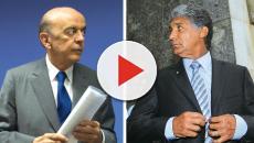 Durante a gestão de Serra, suposto operador do PSDB recebeu fundos na Suíça