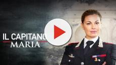 Replica Il Capitano Maria prima puntata: quando e dove vederla