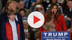 Melania Trump makes some comments and Twitter attacks