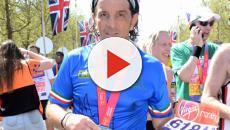 Londra, maratoneta italiano bara sui chilometri percorsi