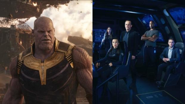 Agents of S.H.I.E.L.D. ha reescrito la historia de la MCU