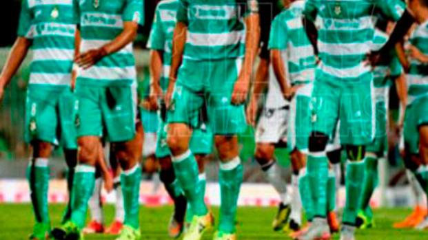 Rumor: Futbolista de Santos cerca de regresar al América