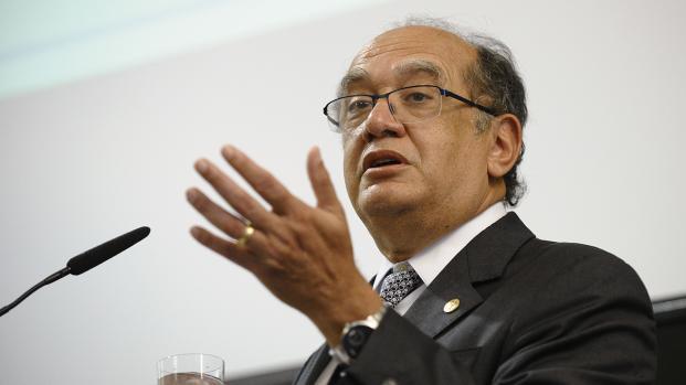 Gilmar Mendes enfrenta oposição no Supremo Tribunal Federal