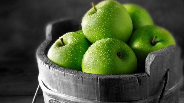 El extracto de manzana Annurca reduce los LDL y colesterol, aumenta el HDL