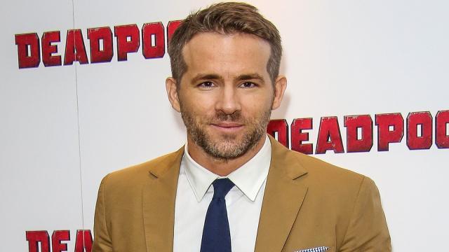 Ryan Reynolds no tiene el ego de Deadpool, según su coprotagonista