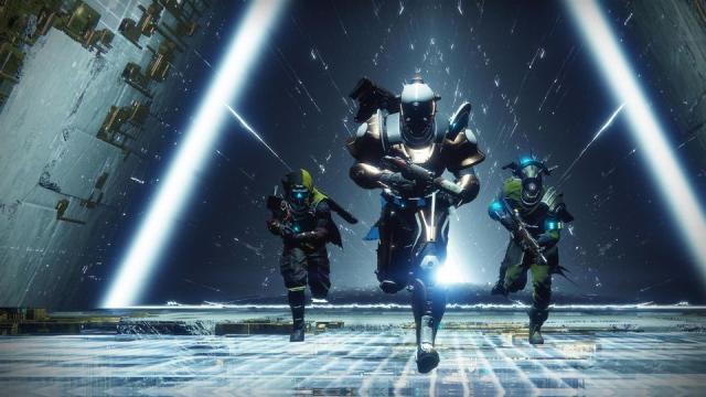 Destiny 2 Aumenta la dificultad con Warmind Update