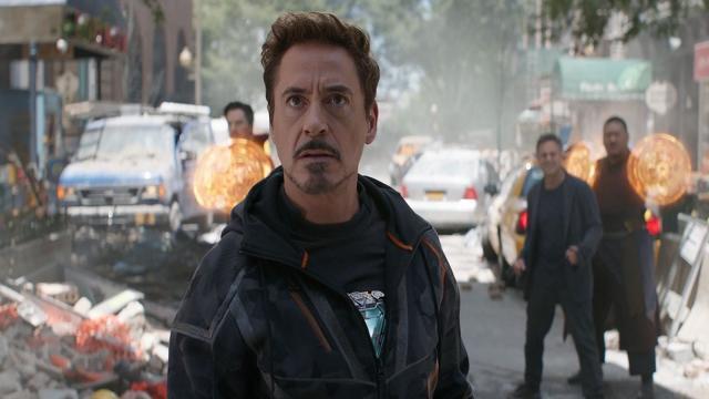 'Avengers 4' Quizás este sea el título para la película