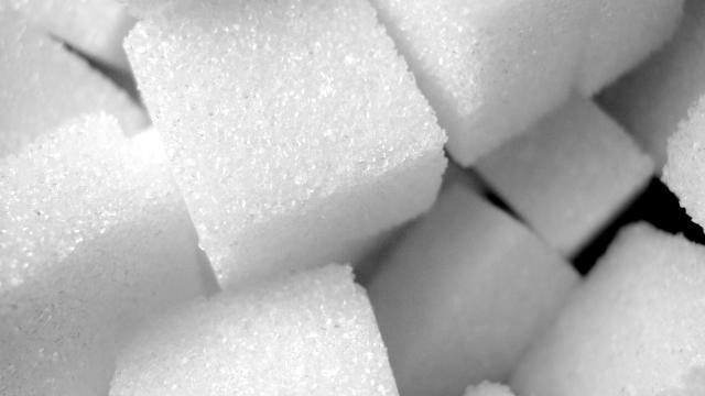 El azúcar es dañino para el cerebro, el riesgo de apoplejía y el Alzheimer