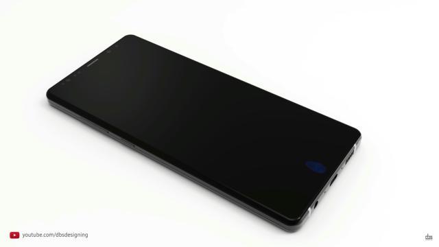 Galaxy Note 9: las últimas noticias del teléfono inteligente de Samsung