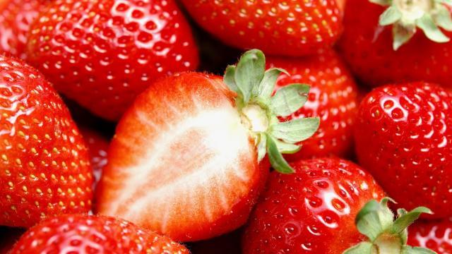 Fresas: una fruta que podría ayudar a combatir el cáncer de mama